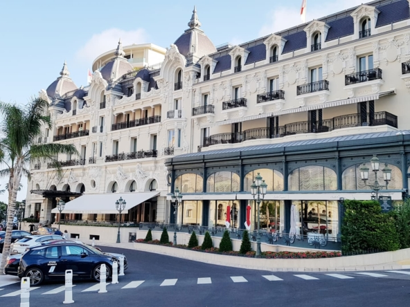 ClubDeal-Monaco-Place du Casino-Monte CarloNew-Hotel de Paris
