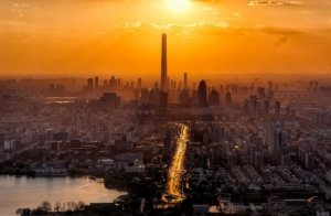 ClubDeal-Family office-creat value in real estate-Tianjin sunset