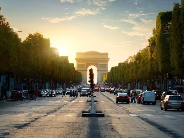 ClubDeal-巴黎-香榭丽舍大街-Francois 1er。 20610